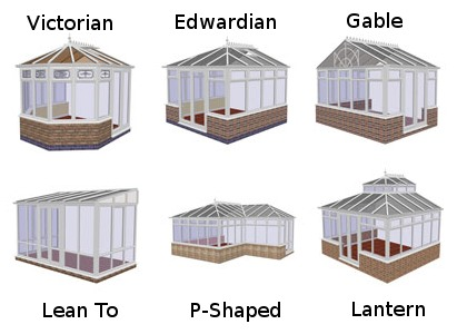 Conservatory Styles Guide Advice On Conservatories Design